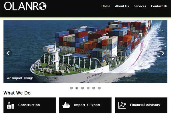 olanro-holdings-pvt-ltd-sri-lanka-website-design