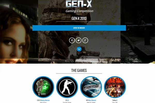 website-for-gen-x-2013-by-sliit-computing